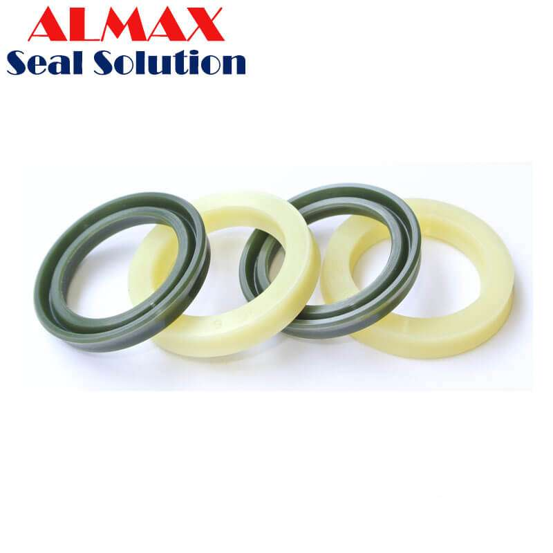 komatsu piston ring