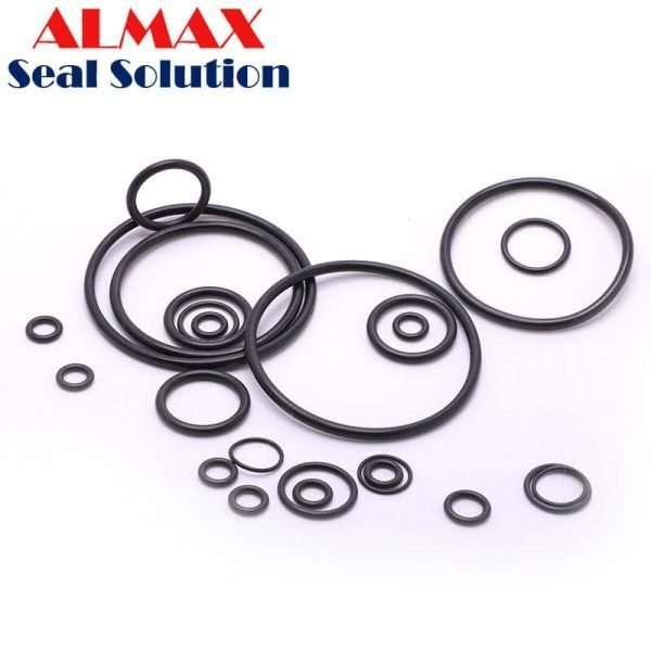 komatsu hydraulic cylinder seal kit o ring